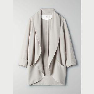✨Aritzia Wilfred Chevalier Jacket